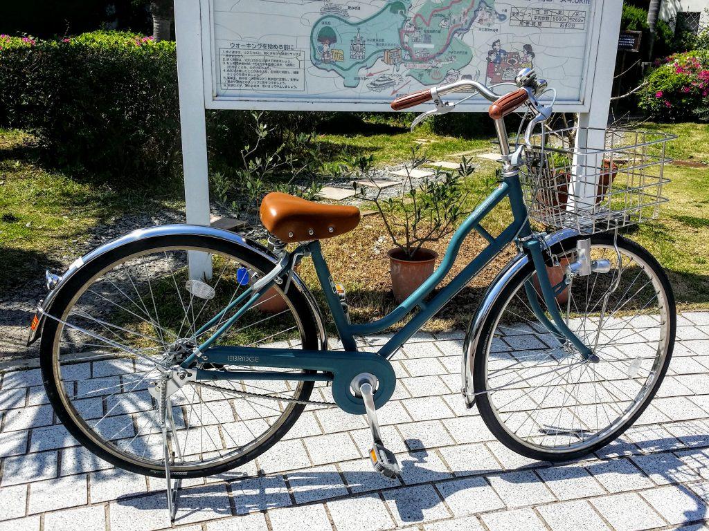 伊王島サイクリング