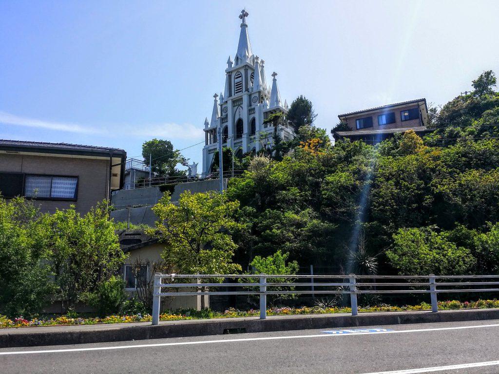 馬込教会「聖ミカエル天主堂