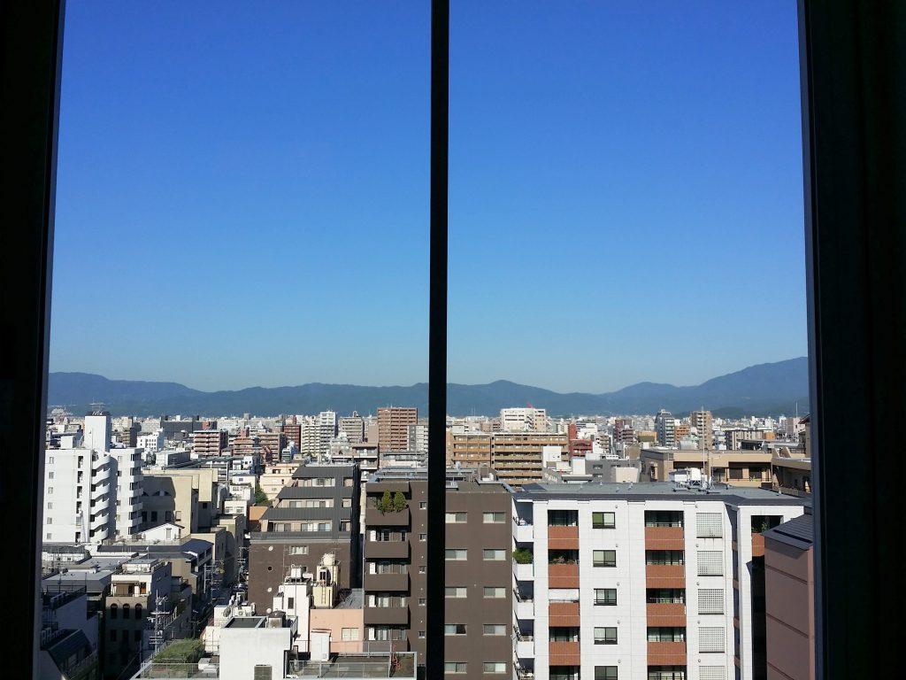 ホテルモントレ京都v